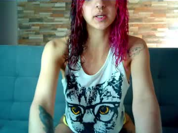 Chaturbate cat_lee_ video from Chaturbate