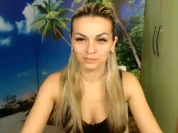 Chaturbate juliesthone record public show video from Chaturbate