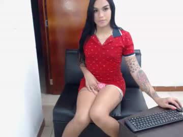 Chaturbate sexydevil_ts chaturbate show with cum