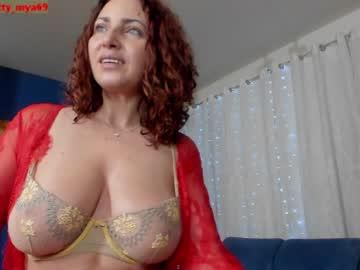 Chaturbate kitty_mya69 private sex video