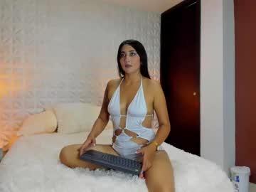 Chaturbate lisa_castrorz record private XXX video