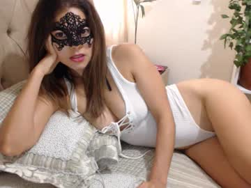 Chaturbate sarah_sky18 record public show video from Chaturbate