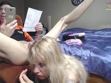 Chaturbate olesia_sean record private show video from Chaturbate.com