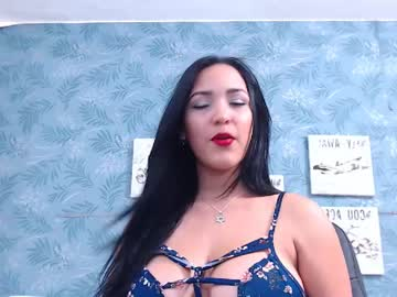 Chaturbate gabrielamoon1 private show