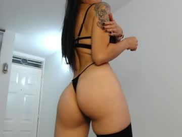 Chaturbate molly_23 record private sex show