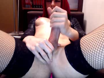 Chaturbate tsmistress23 video