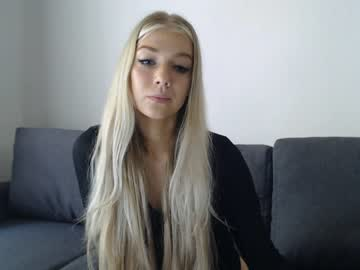 Chaturbate pervyblonde record public show from Chaturbate