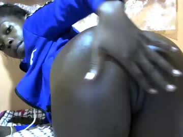 Chaturbate ebony_sessley