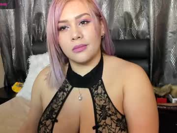 Chaturbate amatista_burning cum
