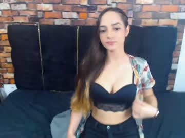 Chaturbate samanthareyes_ public show video from Chaturbate