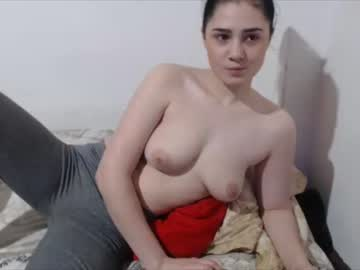 Chaturbate pattylady public show video from Chaturbate