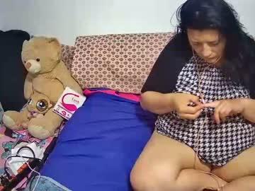Chaturbate alexa08_alinne public webcam video