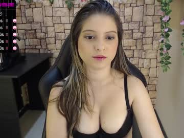 Chaturbate yeimmy_cortes show with cum from Chaturbate