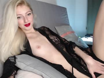 Chaturbate yournaughtymiss public show video from Chaturbate