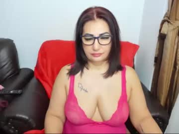 Chaturbate karenhotmilf record private webcam