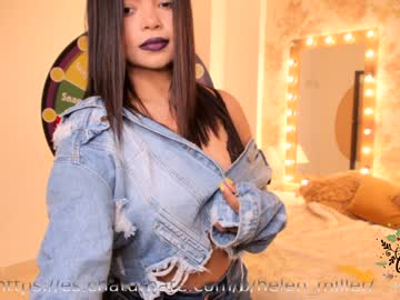 Chaturbate helen_miller record private XXX show from Chaturbate