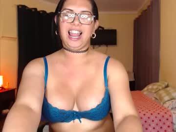 Chaturbate latinaflower_ts record private XXX video