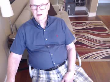 Chaturbate silverfoxmps blowjob video from Chaturbate