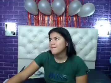 Chaturbate girls_latinas18 private webcam