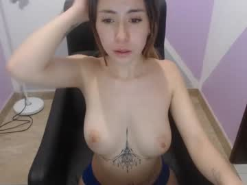 Chaturbate roushyshy public show video from Chaturbate