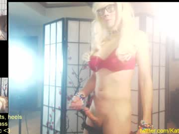 Chaturbate katelyn_tg private from Chaturbate