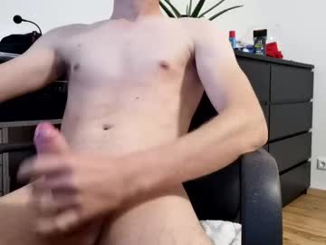 Chaturbate rolander98 show with cum from Chaturbate