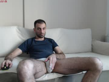 Chaturbate prince_89 show with cum