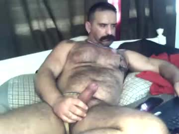 Chaturbate themuscleb0ss record video with toys
