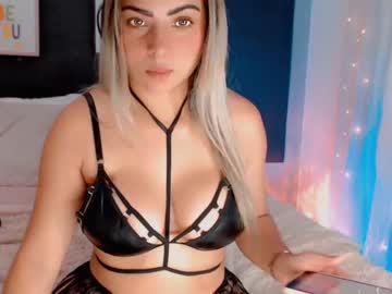 Chaturbate clarissekiidman_ video with toys