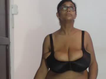 Chaturbate kristinamilan record private sex video