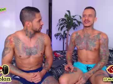 Chaturbate fitnolan record show with cum