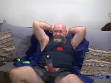 Chaturbate buckreams