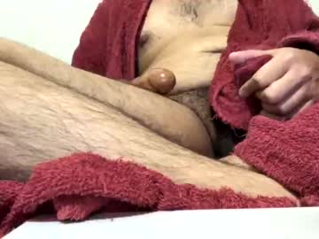 Chaturbate chubblo489 show with toys