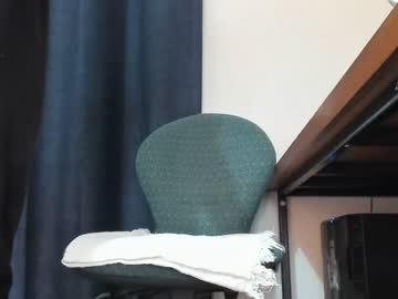 Chaturbate dazzadevil69 blowjob show