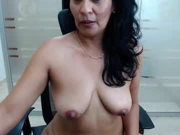 Chaturbate april_office