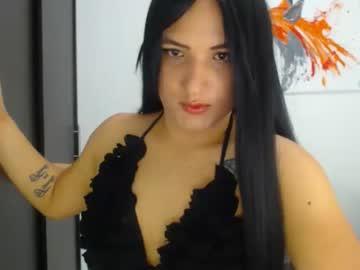 Chaturbate sexy_beauty_ts toying record