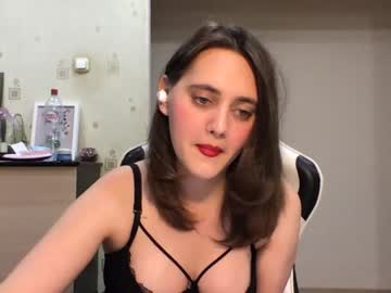 Chaturbate my_name_is_lucy private sex video