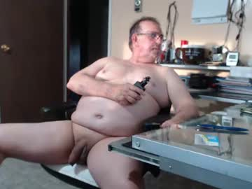 Chaturbate a_naked_german webcam video