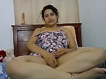 Chaturbate abran_elexa private show video