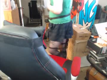 Chaturbate ts_fantor record show with toys