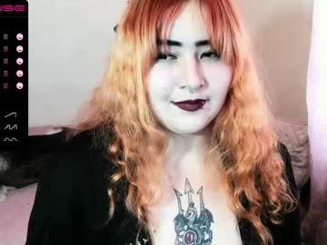 Chaturbate ginebra420lynch record private sex video from Chaturbate