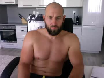 Chaturbate musclemike01 record private XXX show
