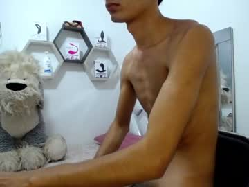 Chaturbate naughty_andres