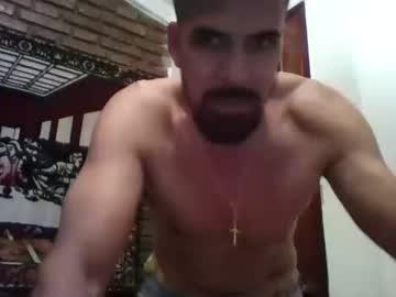 Chaturbate el_principe_hot private XXX video from Chaturbate