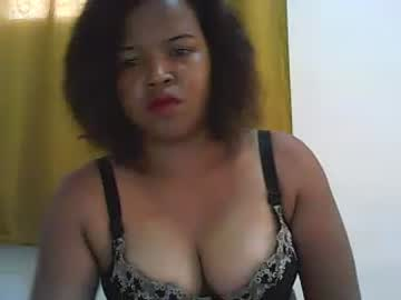 Chaturbate ladyblack6 record show with cum