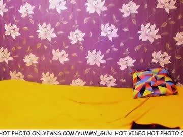 Chaturbate yummy_gun private show from Chaturbate.com