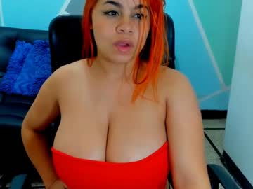 Chaturbate miapichhx public webcam