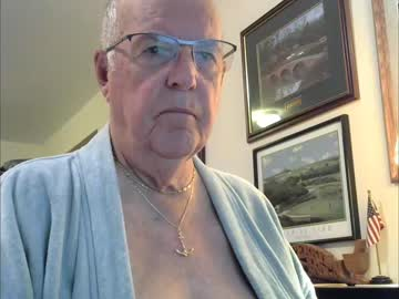 Chaturbate rogerterry2 private show