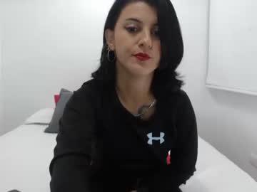 Chaturbate princessdark_0x webcam show