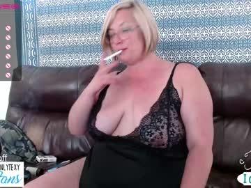 Chaturbate countess_texy_von_bonerbringer record show with cum